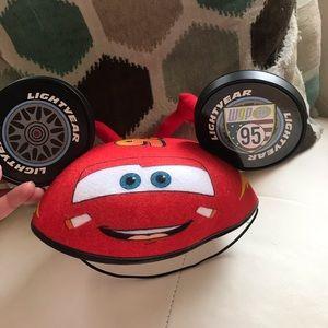 Disney Ears - Cars!
